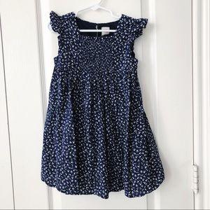 Girls old navy floral dress